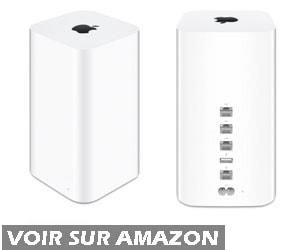 Avis-Apple-Test Airport Extreme ME918Z/A