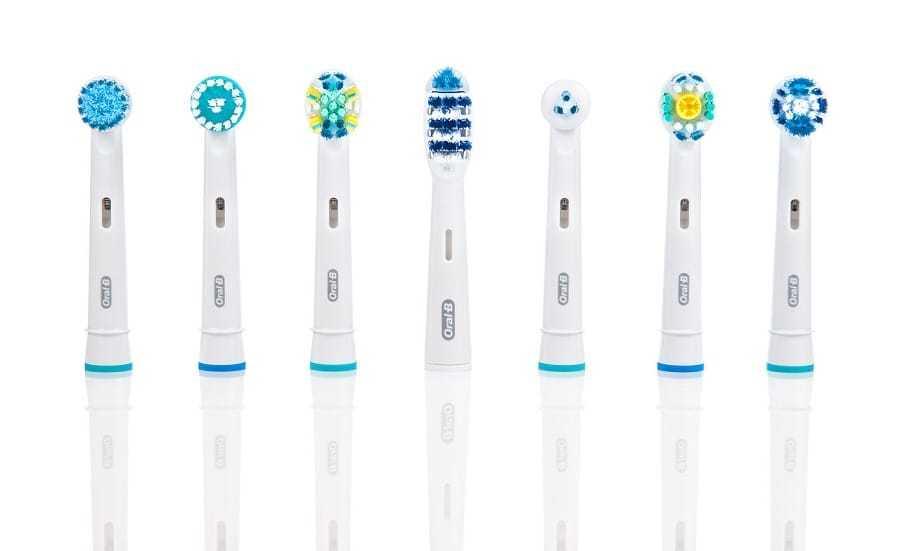 comparatif et avis meilleur brosse à dent électrique