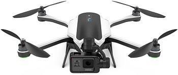 drone avec camera gopro karma