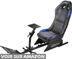 siege pour volant subsonic src - 500