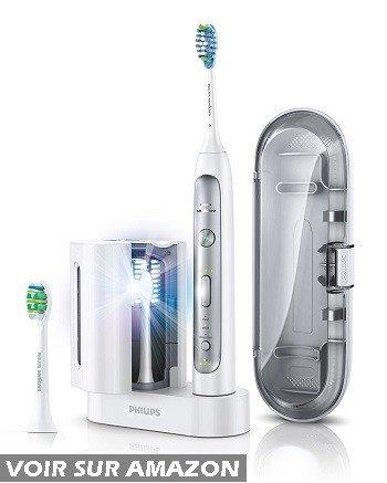 avis brosse à dents électrique philips hx9172/15