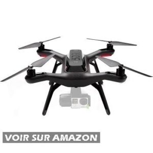 avis drone 3drobotics solo
