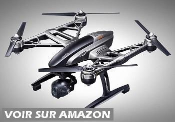 avis drone yuneec thyphoon q500 4K