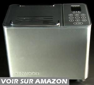 machine à pain automatique bm450