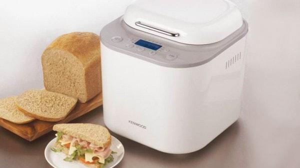 meilleure machine à pain automatique