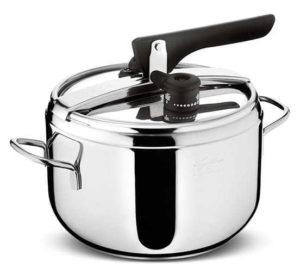 casserole à pression lagostina