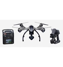 Drones Yuneec Q500 4K Typhoon Set Quadcopter incl. Trolley YUNQ4KTEU 22481 81364