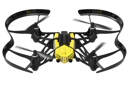 mini drone avec caméra parrot cargo