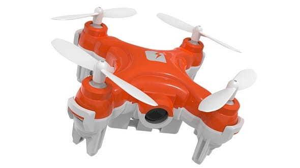 mini drone avec caméra SKEYE Nano 2