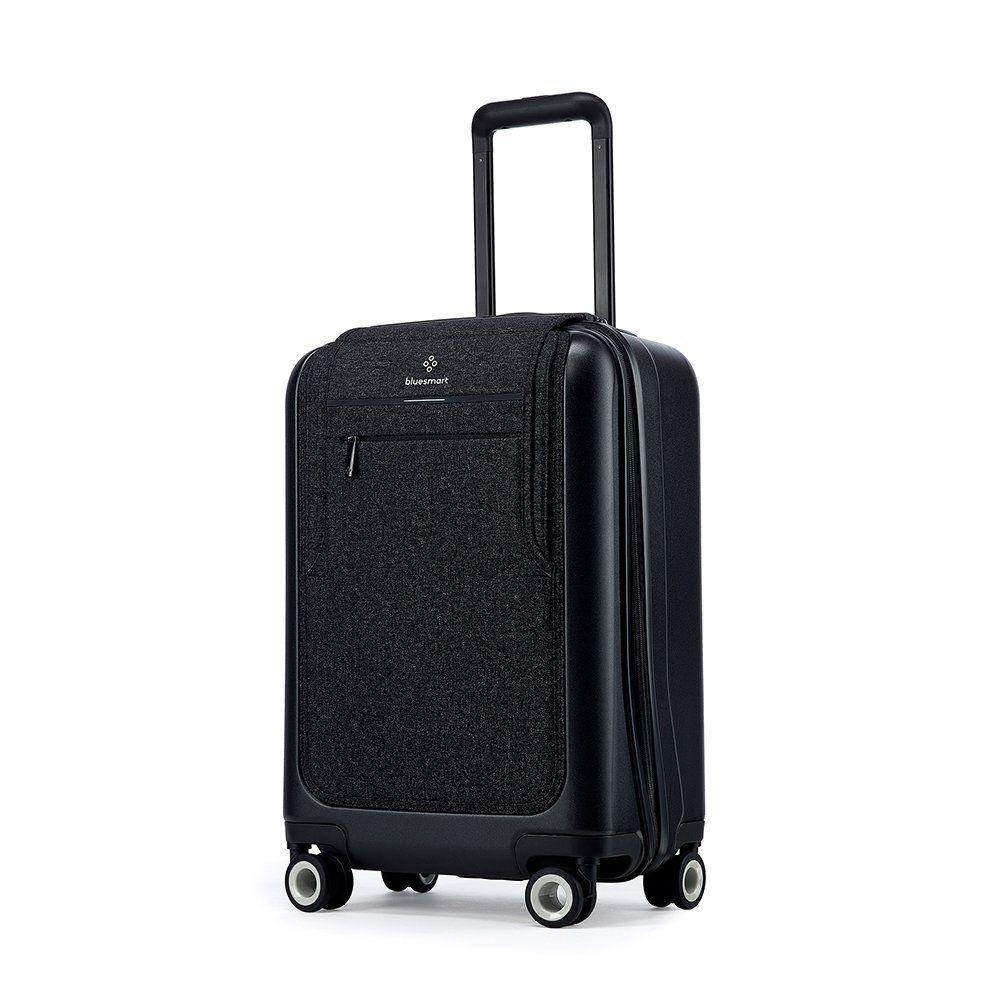Bluesmart Black Edition valise intelligente et connectée