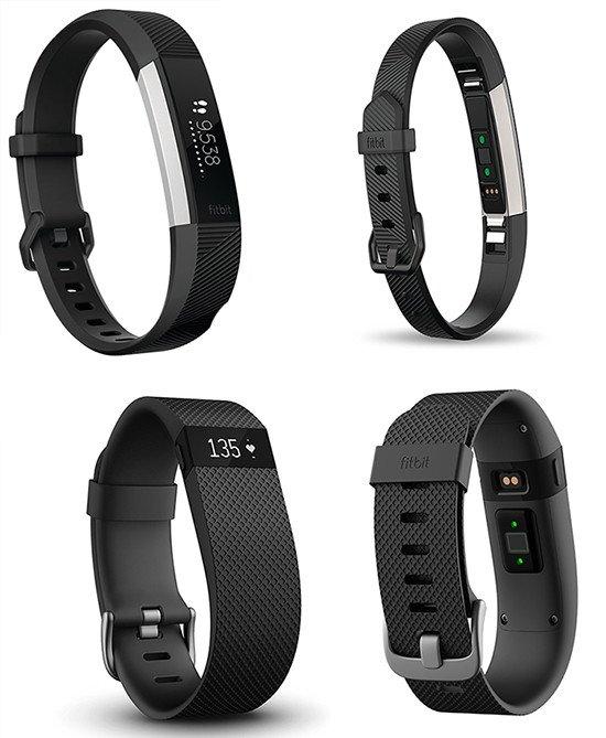 Bracelets Fitbit Alta HR Charge HR