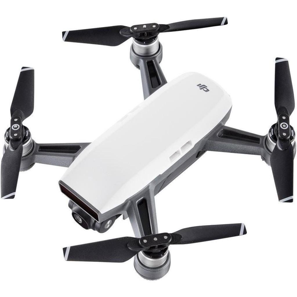 DJI - Spark - Drône Quadricoptère avec Caméra