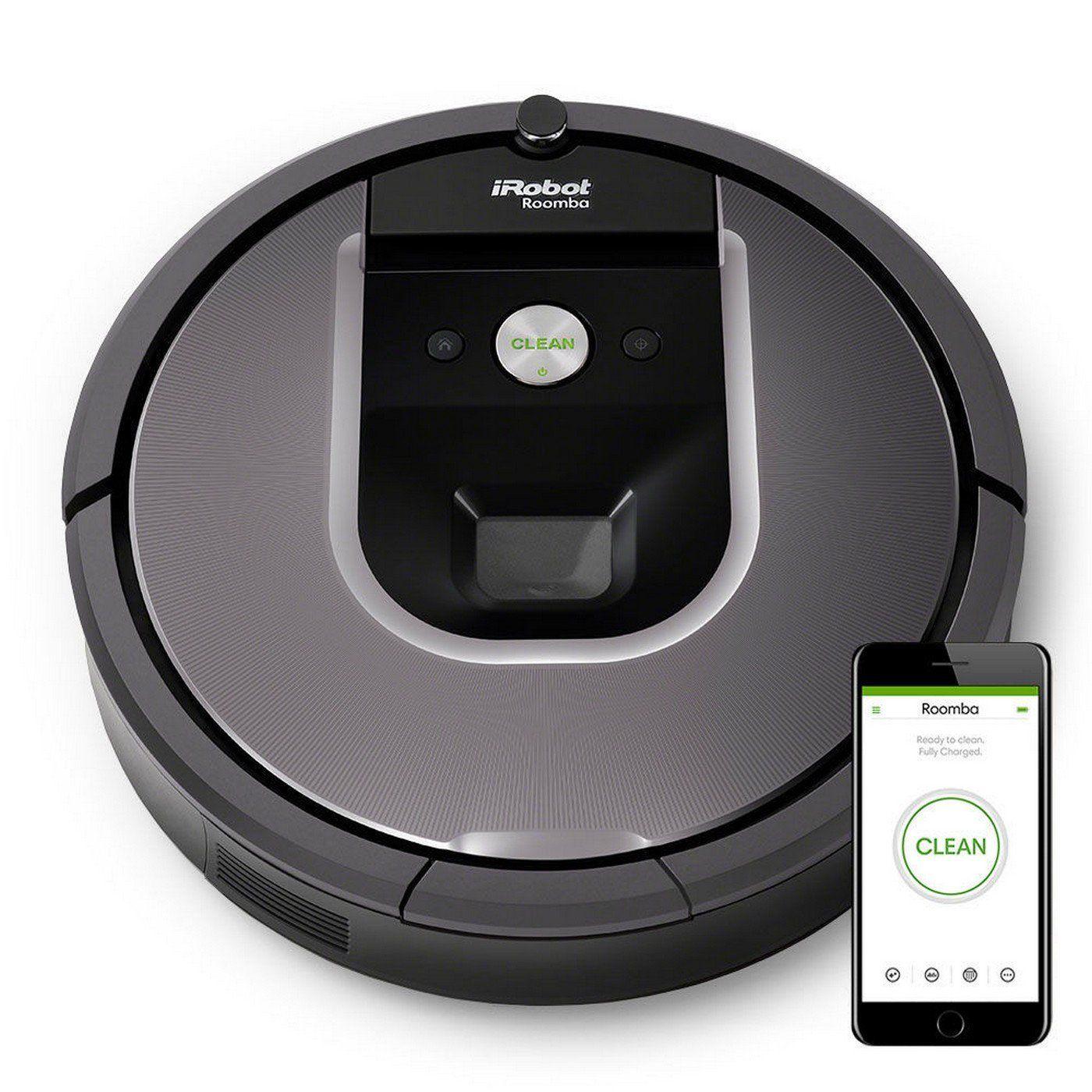 iRobot Roomba 960 Aspirateur Robot