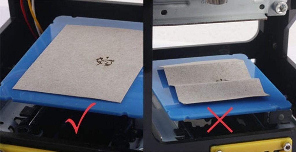ITOV 1000mW USB Mini Laser Graveur Haute Vitesse Fonctionnement Hors Line securité