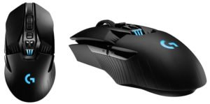Logitech G903 Gaming Souris sans Fil