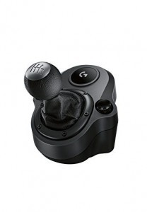 Levier de Vitesse Logitech Driving Force Shifter