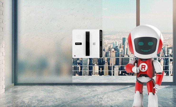 Mon guide d'achat 2018 sur les meilleurs robots laveur