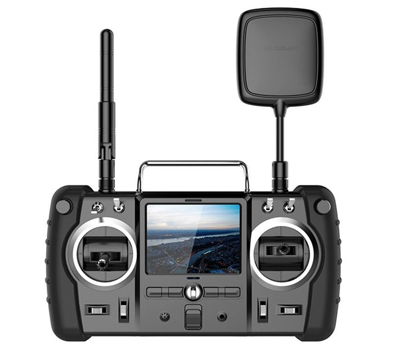 Hubsan H501S X4 Brushless FPV Quadricoptère Drone