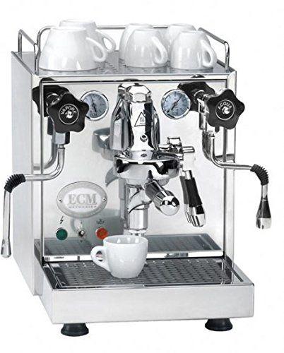 ECM 698 2044 Mechanika IV Machine à Espresso