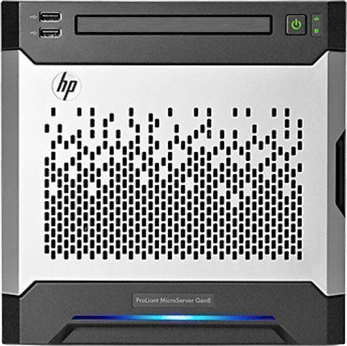 Microsvr Gen8 G1610t