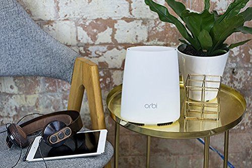ORBI Compact RBK40 - Solution WifiMultiroom Mesh Unique - 4.4 Gigabit pour 250m² de Couverture WiFi.jpg