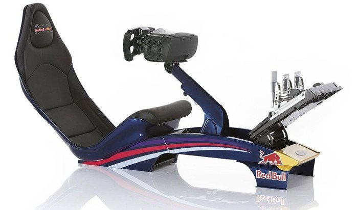 PLAYSEAT - RF.00070 - Playseat - Edition RedBull