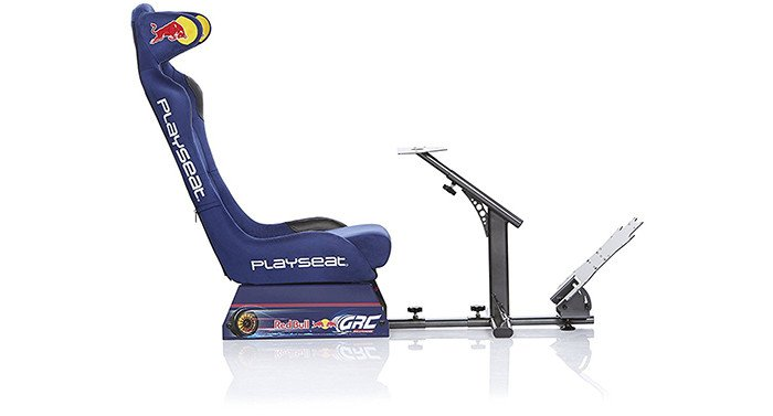 Playseat RRC.00152 EVOLUTION RedBull GRC - Siège simulation de course