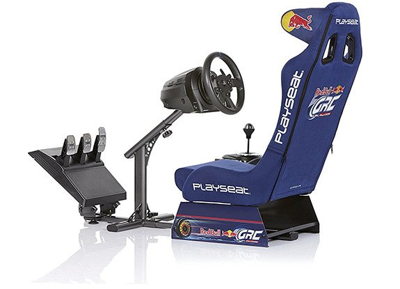 Playseat - RRC.00152 Evolution RedBull GRC