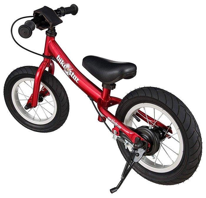 Bikestar Vélo Draisienne - Enfants pour garcons et filles de 3-4 ans
