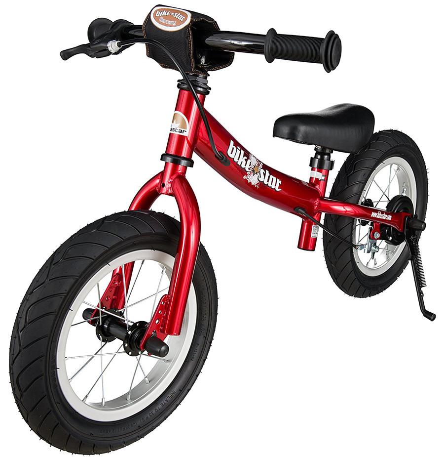Bikestar Vélo Draisienne Enfants pour garcons et filles de 3-4 ans