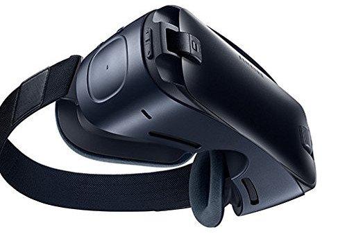 CasqueSamsung GEAR VR