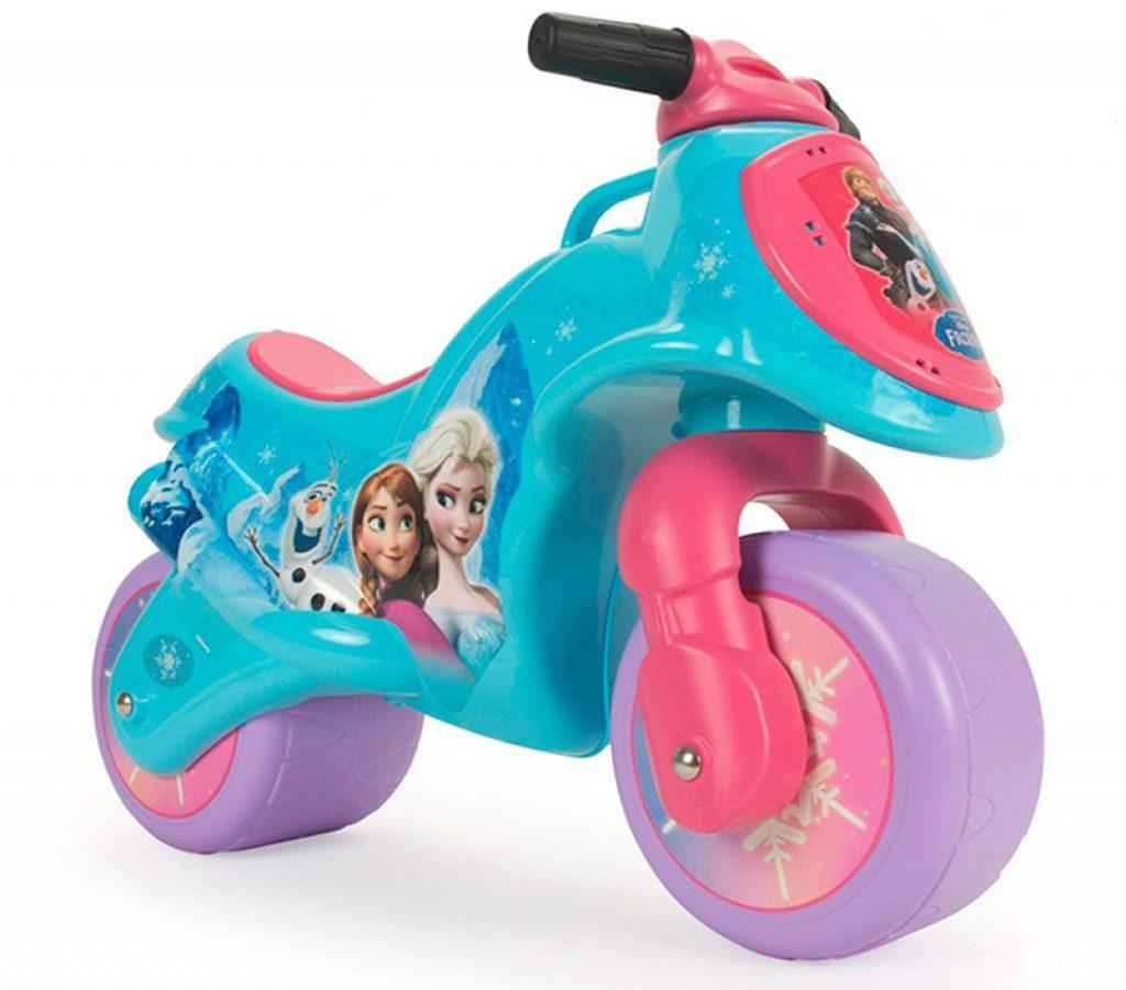 Disney Reine des Neiges - 0706003 - Porteur Injusa Motor