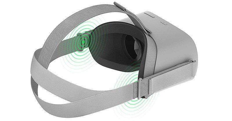 Oculus Go - Casque de Réalité Virtuelle - Casque VR