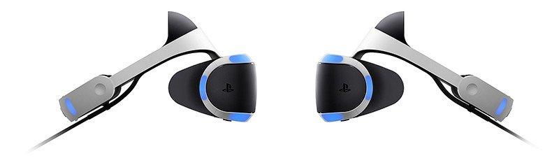PlayStation VR - Design
