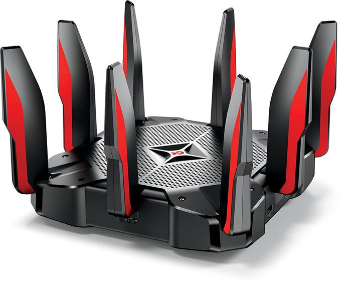 Routeur Wifi Gaming TP-Link C5400X