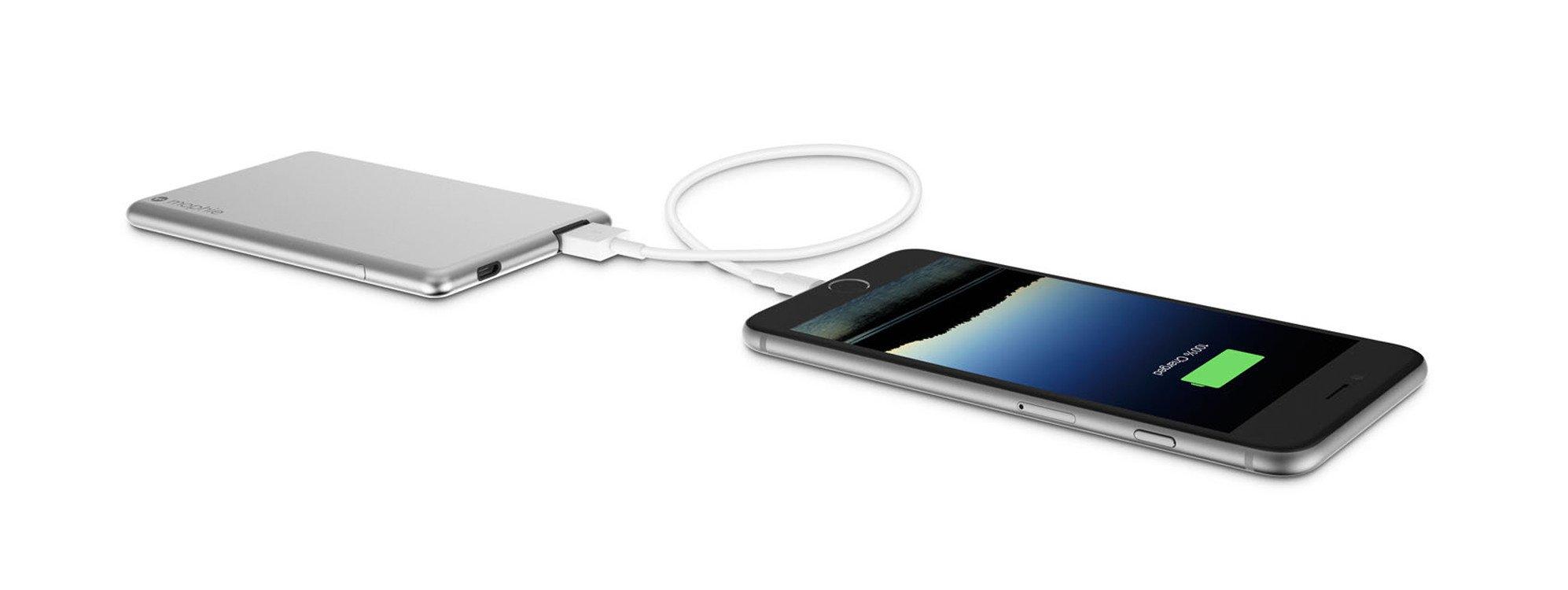 Batterie externe ou chargeur portable - Guide d'achat