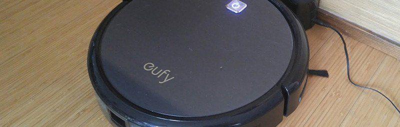 Eufy RoboVac 11 - Robot Aspirateur