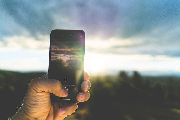 Meilleur Photophone et Meilleurs Smartphones