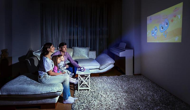 Meilleur pico projecteur Guide d'achat