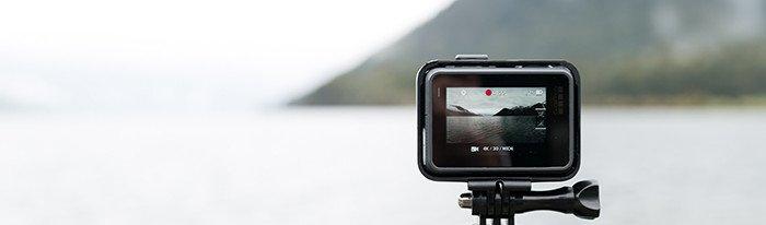 Meilleures Caméras de Sport et d'Action