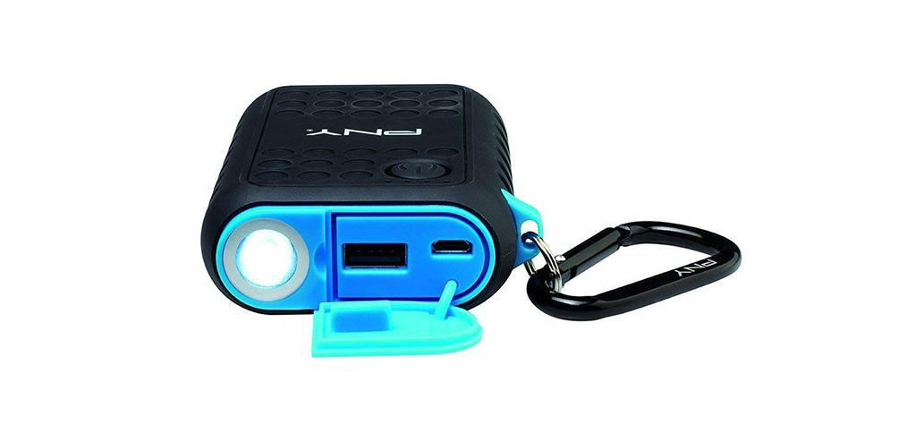 PNY The Outdoor Charger Batterie externe
