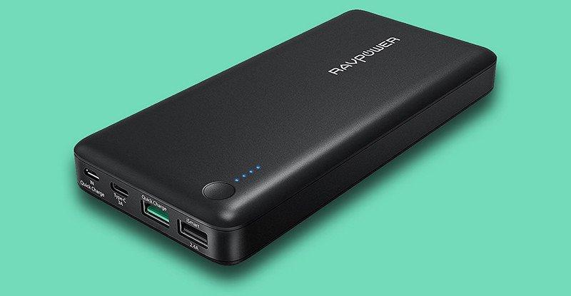 Quelle batterie externe ou quelle chargeur portable pour transport par avion