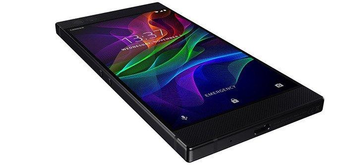 Razer Phone - Smartphone Débloqué 4G