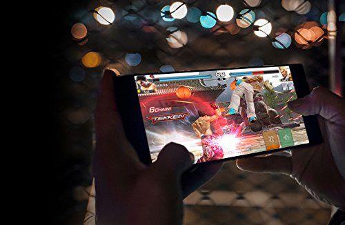 Razer Phone - Smartphone Gaming