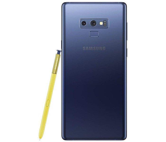 Samsung Galaxy Note9 Smartphone débloqué 4G