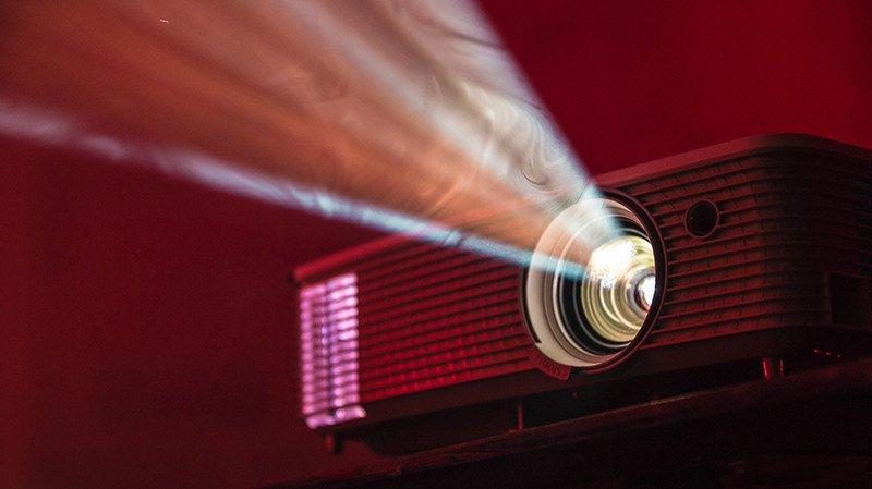 Vidéo Projecteur ou pico projecteur