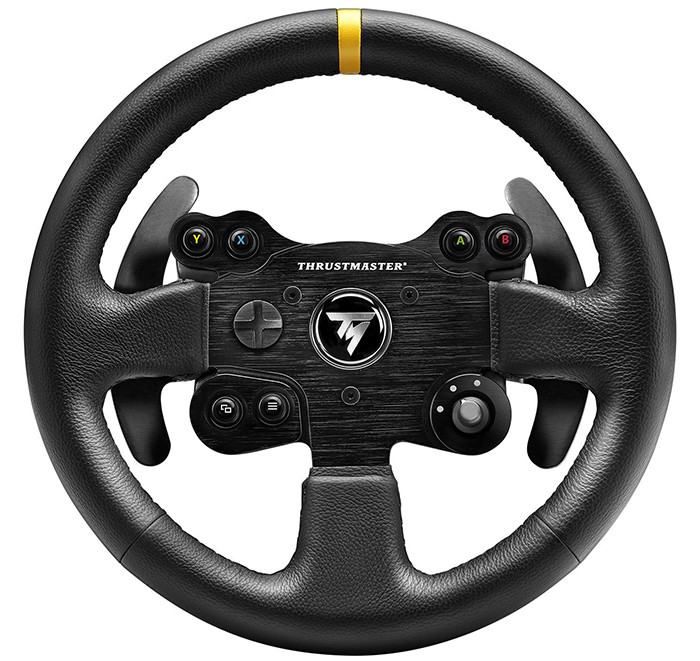 Volant ThrustMaster TX Racing Wheel Leather Edition