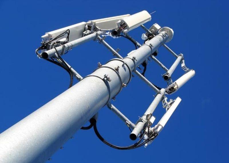 Boitier 4G antenne 4G