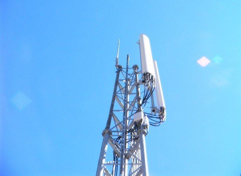 Comment fonctionne une antenne 4G