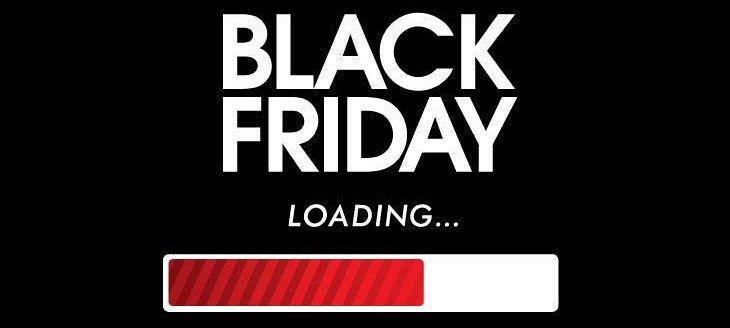 Etes-vous Prêt pour le Black Friday
